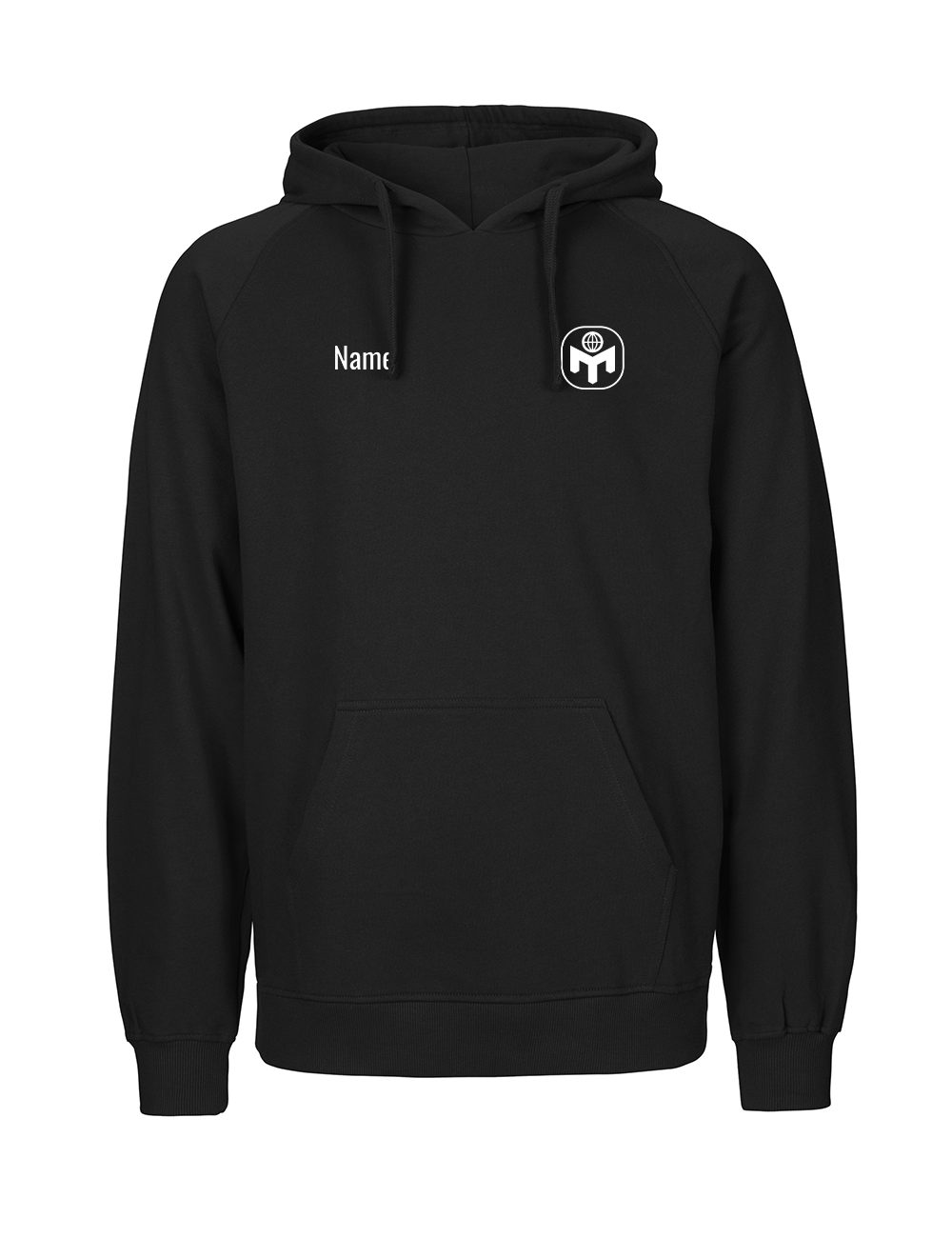 "Hoodie Herren ""Mblem"" Premium"