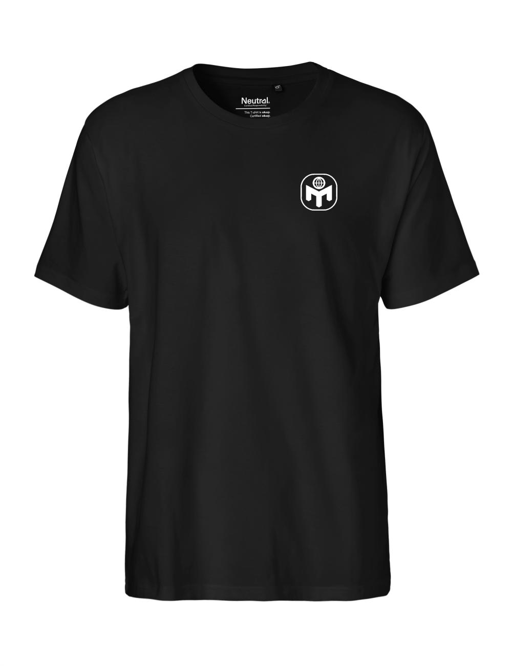 "T-Shirt Herren ""Mblem"" Premium"