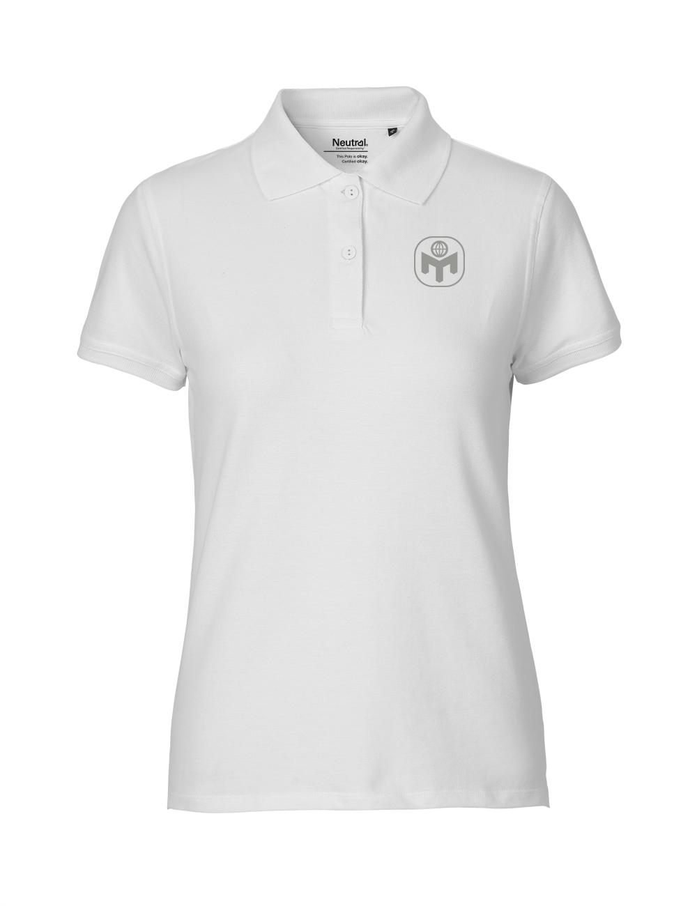 "Poloshirt Damen ""Mblem"" Premium"