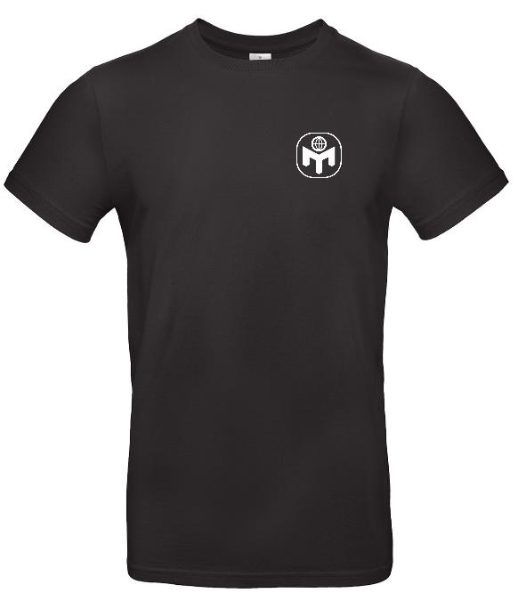 """T-Shirt Herren """"Mblem"""" Standard"""